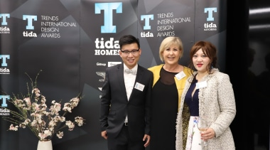 2018 Tida New Zealand Kitchens Awards Event 23 fashion, public relations, socialite, suit, black