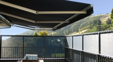 A market leader that can be suited to awning, canopy, daylighting, property, real estate, roof, shade, black