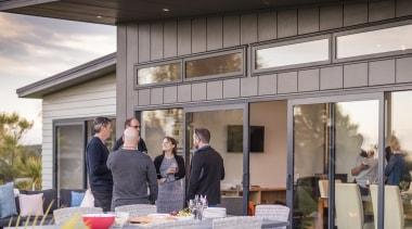 James Hardie Header Hero home, house, real estate, window, gray
