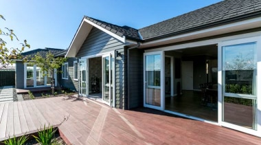 Landmark Homes Nz Header Hero cottage, estate, facade, home, house, property, real estate, roof, siding, window