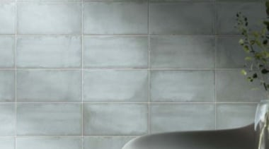 May Azure 2 ceramic, floor, flooring, interior design, tap, tile, wall, gray