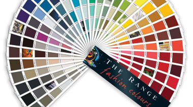 Paint And Colour circle, line, product, white