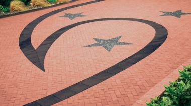 Resene Concrete Stain grass, line, pattern, wall, orange