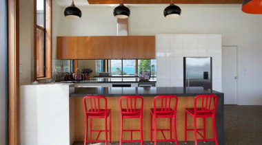 Shortlisted Entry Sarah Scott Architects Ltd countertop, interior design, kitchen, real estate, table, gray, brown