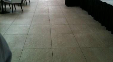 Skycity VIP deck. floor, flooring, hardwood, table, tile, wood, wood flooring, gray, black
