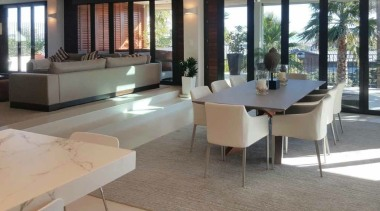 Find out more floor, flooring, furniture, hardwood, interior design, property, real estate, table, gray