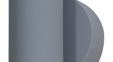 FeaturesLooking for exterior lights that will blend in lighting, product, product design, gray, white