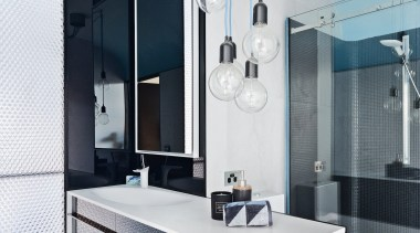 See more from Saaj Design bathroom, bathroom accessory, bathroom cabinet, interior design, sink, tap, white