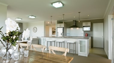 For more information, please visit www.gjgardner.co.nz ceiling, countertop, floor, home, interior design, kitchen, real estate, room, yellow, gray