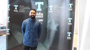 Ash Kumar (Studio2 Architects) advertising, product design, technology, white