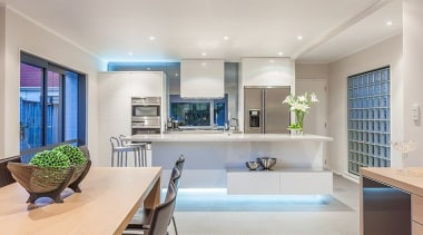 We have put together a selection of our architecture, ceiling, countertop, home, interior design, kitchen, living room, property, real estate, room, gray