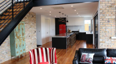 Palladium Homes floor, home, house, interior design, living room, loft, real estate, room, gray