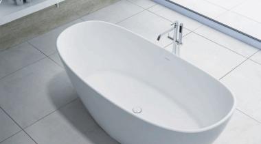 Marcella angle, bathroom, bathroom sink, bathtub, ceramic, floor, plumbing fixture, product design, tap, toilet seat, white, gray
