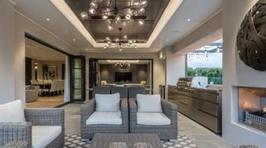New Albany Show Home ceiling, estate, interior design, living room, real estate, gray