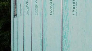 HomeRAB Pre-Cladding 3 blue, wall, wood, gray