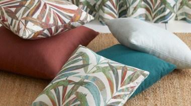 Fresh, fun and contemporary, Bambino is a captivating cushion, pillow, throw pillow, gray