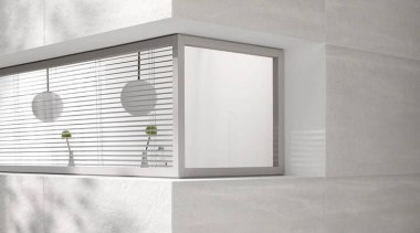 RAK Stone Range product, product design, window, white, gray