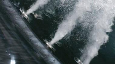 Ultimate Massage geological phenomenon, ocean, water, wave, wind wave, black, gray