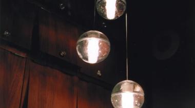 Series 14 - Bocci Lights ceiling, darkness, lamp, light, light fixture, lighting, black, red