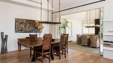 Choose from a range of engineered timber flooring dining room, floor, flooring, furniture, hardwood, interior design, property, real estate, table, wood, wood flooring, white