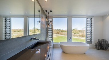 See more from Detail by Davinia Sutton architecture, bathroom, daylighting, estate, house, interior design, real estate, room, window, gray