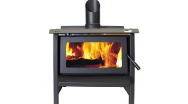 Jayline ss400 hearth, heat, home appliance, product, stove, wood burning stove, white