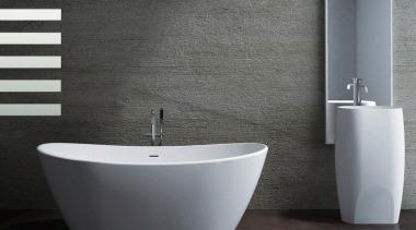 Maria bathroom, bathroom sink, bidet, ceramic, floor, plumbing fixture, product design, tap, toilet seat, gray, black