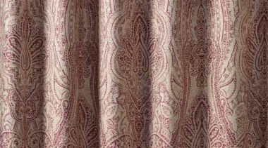 A Warwick Naturally range that radiates character and curtain, interior design, pattern, textile, texture, brown, gray, red