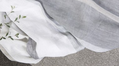 Harrisons Curtains material, tablecloth, textile, white, white, gray