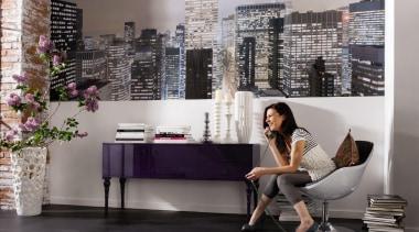 Metropolitain Interieur furniture, interior design, shelving, wall, gray, black