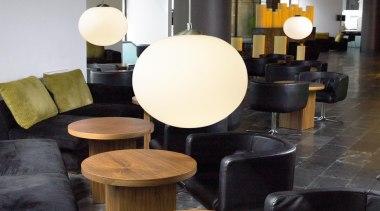 Pendant Light architecture, chair, floor, furniture, interior design, product design, table, black