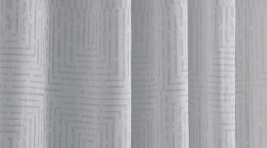 Presenting a sophisticated sheer with a soft lightweight black and white, column, structure, textile, texture, wood, gray