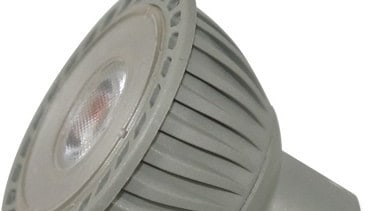 Features	Same size as a 240V GU10 Halogen Lamp white, gray
