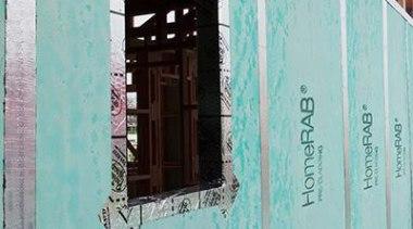 HomeRAB Pre-Cladding 2 architecture, blue, building, door, facade, house, wall, window, teal