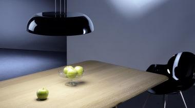 Pendant Light furniture, interior design, lamp, light, light fixture, lighting, lighting accessory, product design, still life photography, table, tap, blue, black