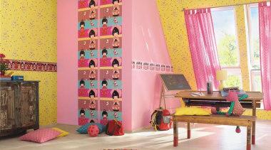 Italian Color Range bed sheet, bedding, bedroom, curtain, decor, home, interior design, living room, pink, room, textile, wall, wallpaper, window, window covering, window treatment, orange