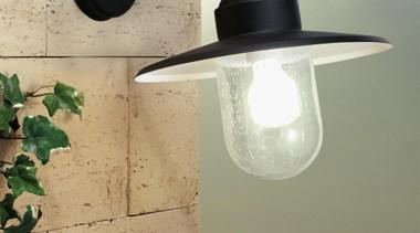 Exterior and Outdoor Lights lamp, light, light fixture, lighting, lighting accessory, product design, wall, orange