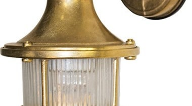 FeaturesOur Lido lighting range are European manufactured, nautical brass, light fixture, lighting, metal, product design, white