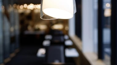 Twins from Grok, Spain chandelier, lamp, lampshade, light fixture, lighting, lighting accessory, product design, table, black