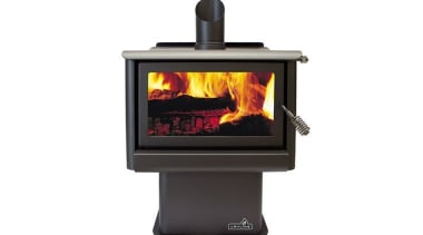 Jayline FR400 heat, home appliance, product, wood burning stove, white