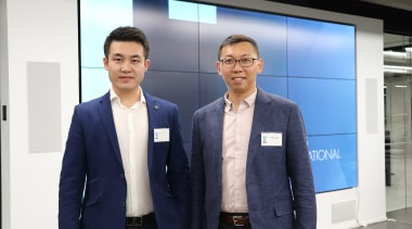 10 May 2018, at the Giltrap Group Building business, businessperson, formal wear, outerwear, suit, technology, white, blue