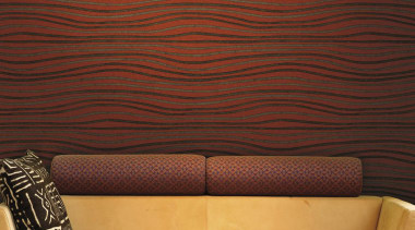 Italian Color Range couch, floor, flooring, furniture, hardwood, interior design, living room, wall, window covering, wood, wood flooring, wood stain, red, brown