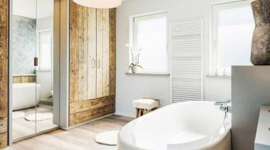 Inspirational gallery bathroom, bathroom accessory, bathroom cabinet, floor, home, interior design, room, white