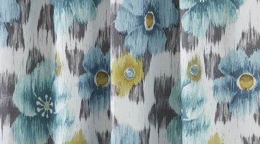 Introducing unique water colour prints in an array blue, pattern, textile, watercolor paint, gray