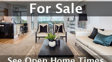 For Sale floor, flooring, furniture, home, interior design, living room, property, gray
