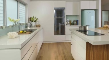 Kitchen Design Ideas by Smeg cabinetry, countertop, cuisine classique, floor, interior design, kitchen, real estate, room, gray
