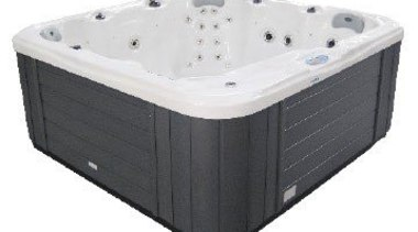 Quality Construction, Quality Controlled in NZ angle, bathtub, jacuzzi, product, white