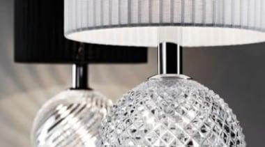 Fabbiam Lighting - Diamonds Table light, also available lamp, light fixture, lighting, lighting accessory, product design, gray, white