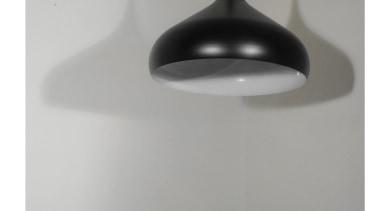 Kyss Black by Geneva ceiling fixture, lamp, light, light fixture, lighting, lighting accessory, product design, gray, white