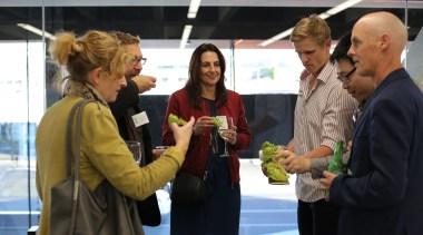 Photos of the 2017 TIDA New Zealand Homes communication, black